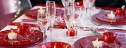 Turrones y Mazapanes- Decoración mesa Navidad