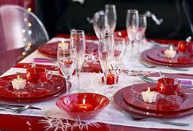 turrones y mazapanes decoracin mesa navidad with mesa navidad decoracion