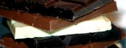 Turrones y Mazapanes- Chocolate