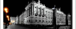 Turrones y Mazapanes- Felicitación Casa Real