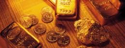 Turrones y Mazapanes- Monedas de oro
