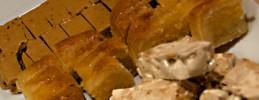 Turrones y Mazapanes - Los turrones y mazapanes cumplen requisitos de calidad