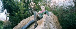 Turrones y mazapanes - El gigante egoísta - Oscar Wilde