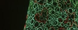 Turrones y Mazapanes - Luces de Navidad Madrid