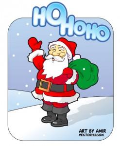 Turrones y Mazapanes- La tradición de Santa Claus sigue viva...